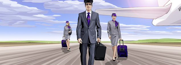 Business Class Services